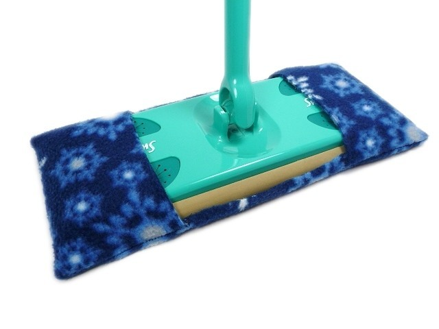 1 Swiffer Cover reusable washable - Choose Your Pattern